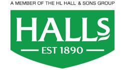 Clients: Halls